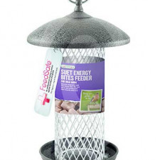 New - suet feeder