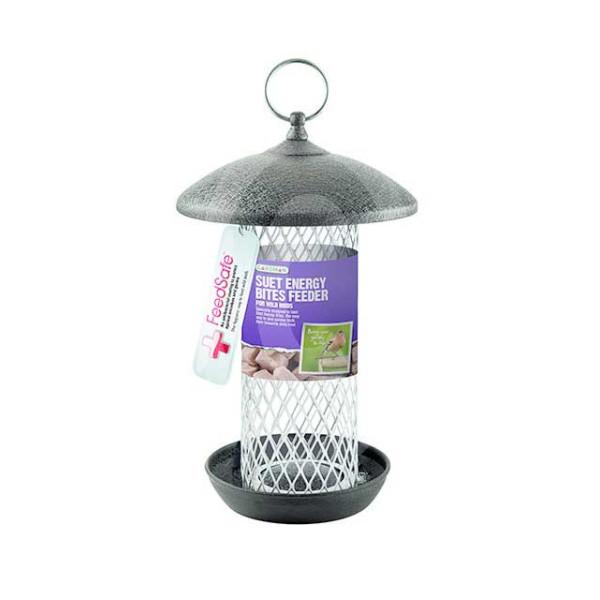 Gardman - Suet bites feeder Special Bird Feeders British Bird Food - UK wild bird food suppliers, bird seed and garden wildlife
