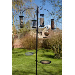 Gardman bird feeding station