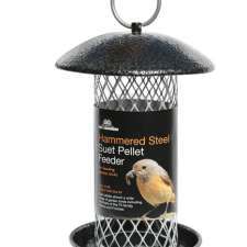 New - Suet pellet Feeder