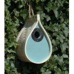 bird nest box