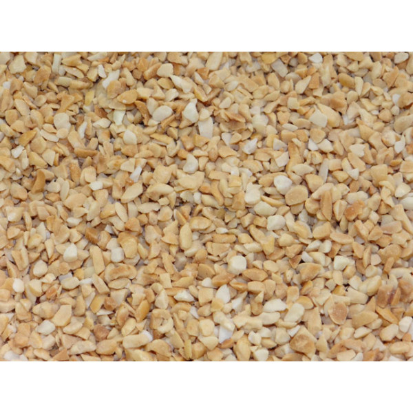 Granulated Peanuts for wild birds-high fibre Wild Bird Straight Seeds British Bird Food - UK wild bird food suppliers, bird seed and garden wildlife