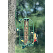 Peanut Bird Feeders (6)