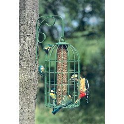 Peanut Bird Feeders