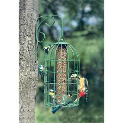 Peanut Bird Feeders