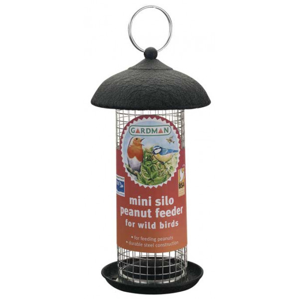 Gardman peanut feeder Peanut Bird Feeders British Bird Food - UK wild bird food suppliers, bird seed and garden wildlife