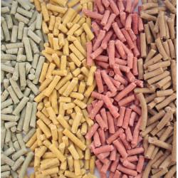 Suet Pellet Variety Pack (4x5kg)
