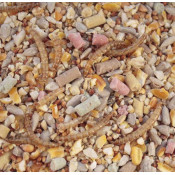 Wild Bird Seed Mixes (20)