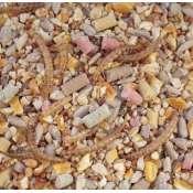Wild Bird Seed Mixes (19)