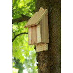 Chavenage Bat Box Bats British Bird Food - UK wild bird food suppliers, bird seed and garden wildlife