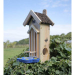 Butterfly / Moth habitat and feeder Insects British Bird Food - UK wild bird food suppliers, bird seed and garden wildlife