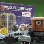 Bird box camera kit Bird Feeding Gifts and Vouchers British Bird Food - UK wild bird food suppliers, bird seed and garden wildlife