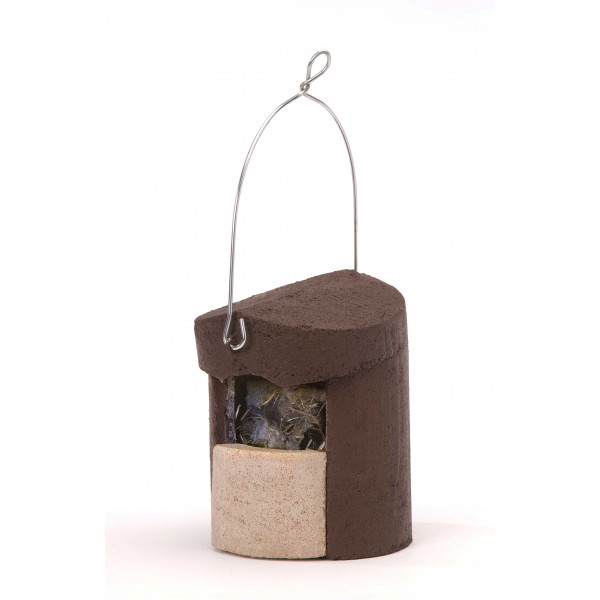 2H Robin Nest Box Wild Bird Nest Boxes British Bird Food - UK wild bird food suppliers, bird seed and garden wildlife