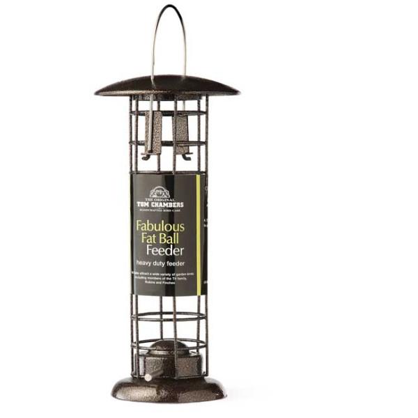 Suet ball feeder Special Bird Feeders British Bird Food - UK wild bird food suppliers, bird seed and garden wildlife