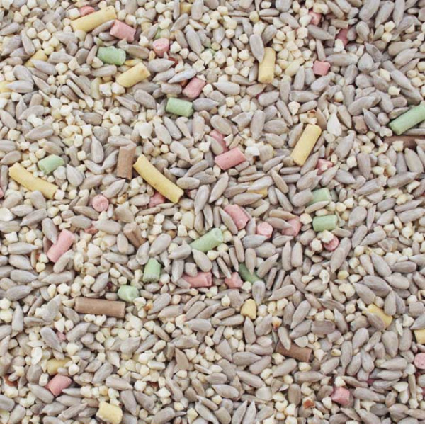 Premium no grow mix Wild Bird Seed Mixes British Bird Food - UK wild bird food suppliers, bird seed and garden wildlife
