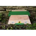 Bumble Bee Nesting Box Bees British Bird Food - UK wild bird food suppliers, bird seed and garden wildlife