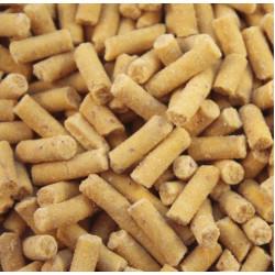 Mealworm suet pellets