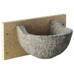 Schwegler Swallow nest Wild Bird Nest Boxes British Bird Food - UK wild bird food suppliers, bird seed and garden wildlife
