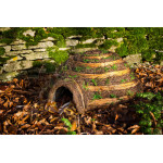 Igloo Hedgehog House Hedgehogs British Bird Food - UK wild bird food suppliers, bird seed and garden wildlife