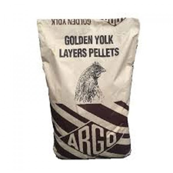 Argo Layers Pellets