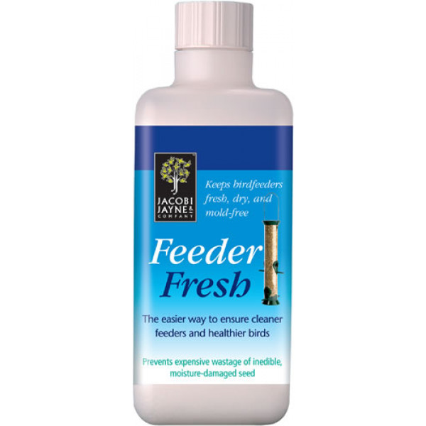 Feeder fresh Cleaning and Hygiene British Bird Food - UK wild bird food suppliers, bird seed and garden wildlife