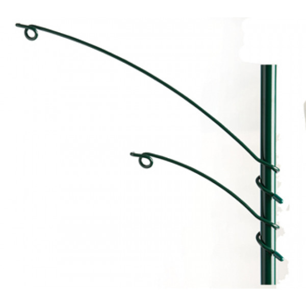 Wraparound Hook Pole Systems and Hooks British Bird Food - UK wild bird food suppliers, bird seed and garden wildlife
