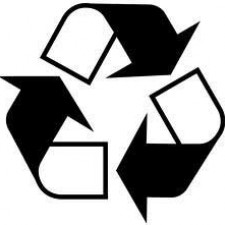 Re-use, Recycle or Return