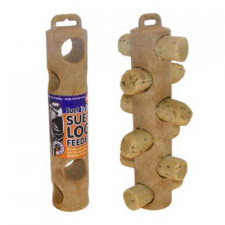 New - suet log
