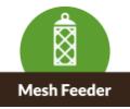Mesh Feeder