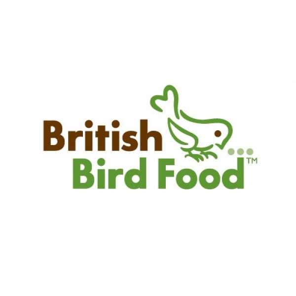 Test  British Bird Food - UK wild bird food suppliers, bird seed and garden wildlife